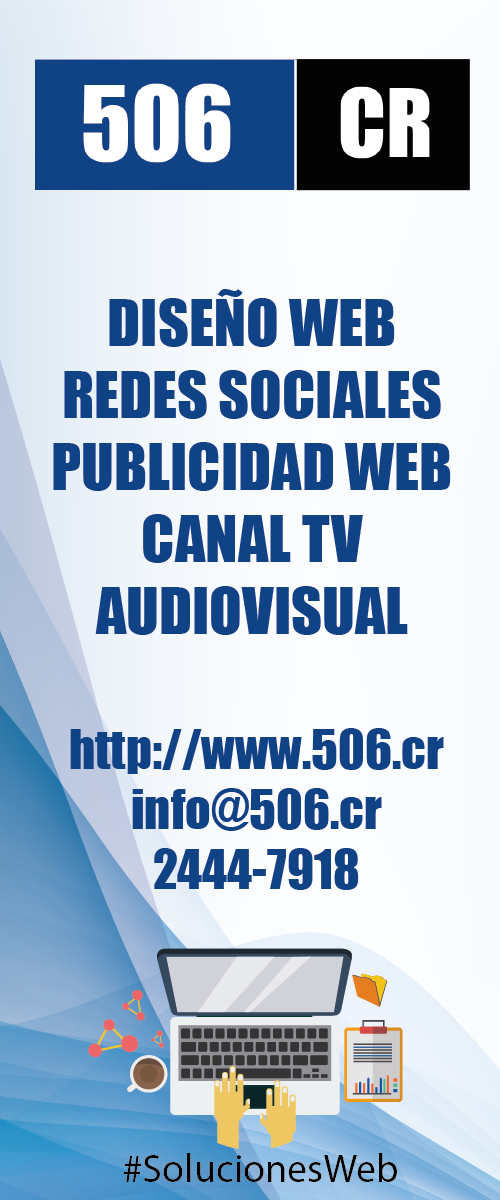 506 CR Agencia Digital